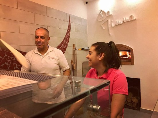 Pizzeria Da Mimma照片