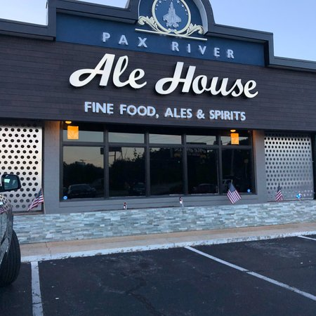 ‪Pax River Ale House‬