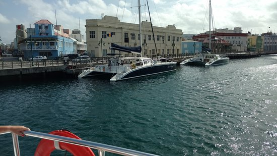 Sandals Barbados照片