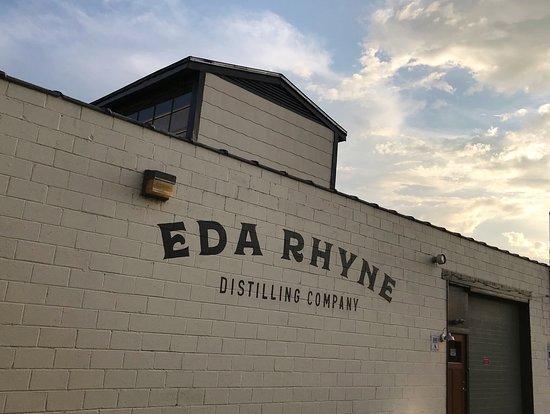 Eda Rhyne Distilling Company