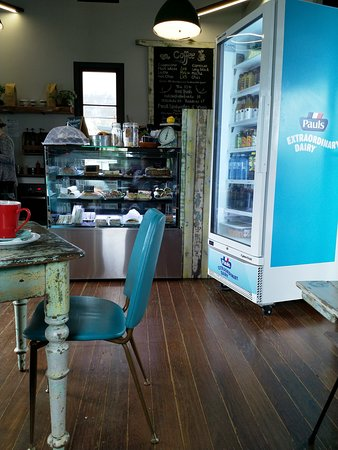 The Depot Espresso Bar照片