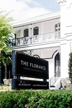The Florance照片