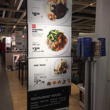 Ikea Cafe Picture Of Ikea Cafe West Chester Tripadvisor