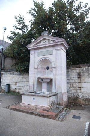 Office de Tourisme du Grand Chalon - Antenne de Givry照片