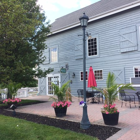 Jewish Heritage Museum of Monmouth County: Outside of Museum