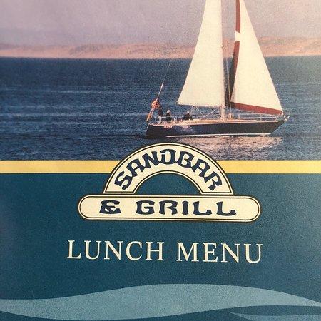 Bilde fra Sandbar & Grill