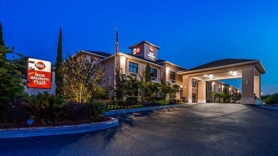Enterprise, AL: Welcome to Best Western Plus Circle Inn