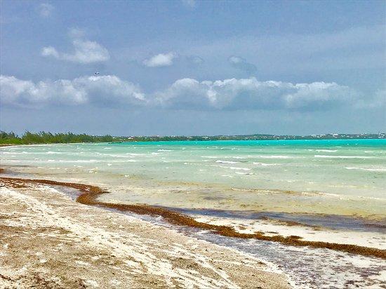 Foto Five Cays Settlement