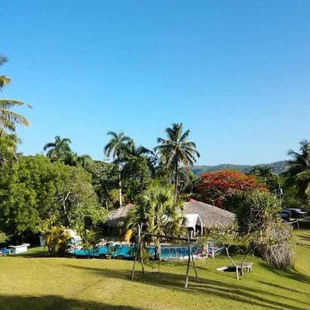 Los Brazos, Dominikana: Blue Moon Retreat