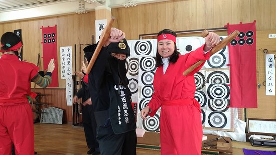 Yukimura Sanada Museum照片