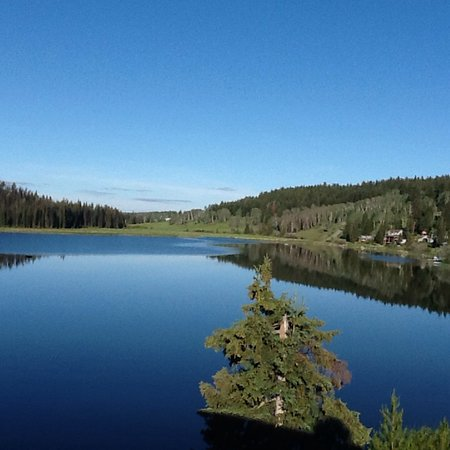 Lac le Jeune Resort: photo0.jpg