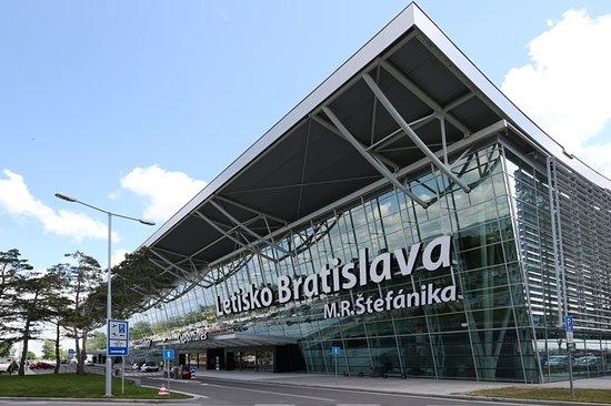 Taxitransport - Airport Taxi Transfer Bratislava
