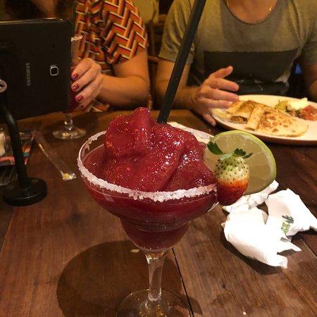 Guacamole Cocina Mexicana Foto