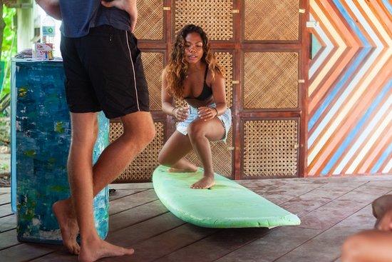 Harana Surf School