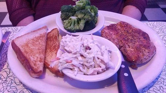 Hot Rods 50's Diner照片