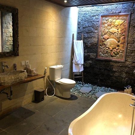 Bunut Garden Luxury Private Villa: Wonder stay at Bunut Garden Luxury Villas- do stay here!