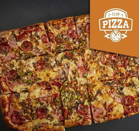 Campbellfield, Australien: Our pizzas are made using only the best and freshest ingredients available