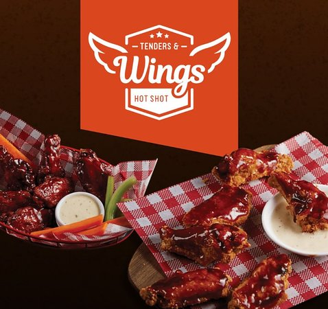 Campbellfield, Australien: Our wings have 15 flavours to choose from