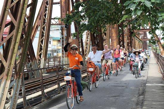 Biking Around Vietnam照片