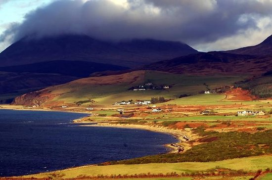 3-Day Isle of Arran Tour from Glasgow...