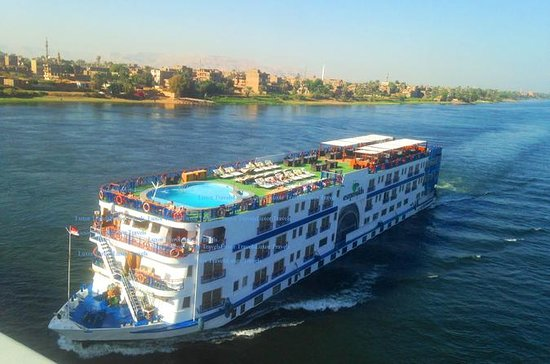Nile Cruise Holiday from Aswan to...