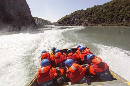 Jet Boat Adventure & Secret...