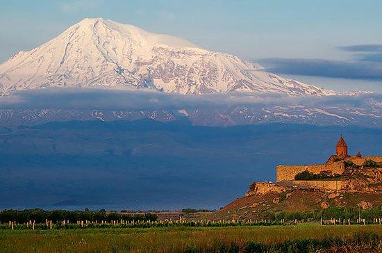Giro culturale e storico in Armenia