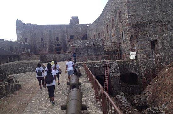Citadelle Fortress & San Souci...