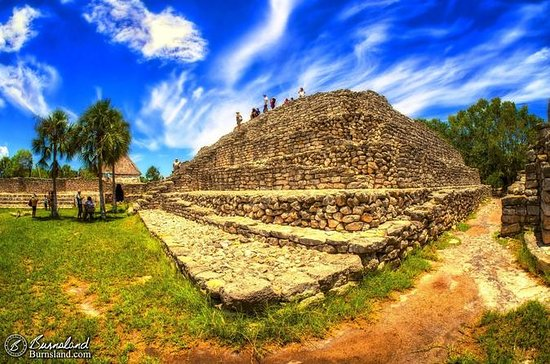 Xcambo Mayan ruins excursion and...