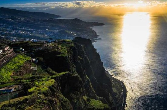 Private Madeira Sunset Tour