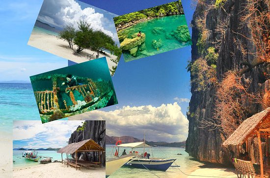 Coron Island Discovery 5 Days and 4...