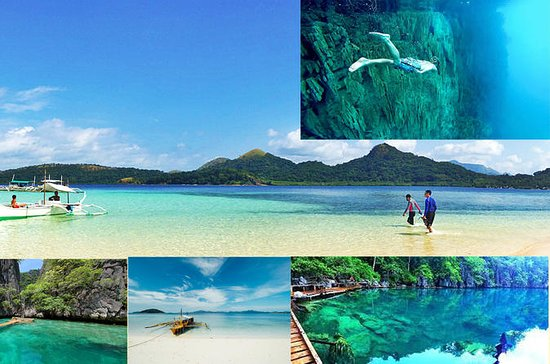 Coron Island Discovery 4 Days and 3...