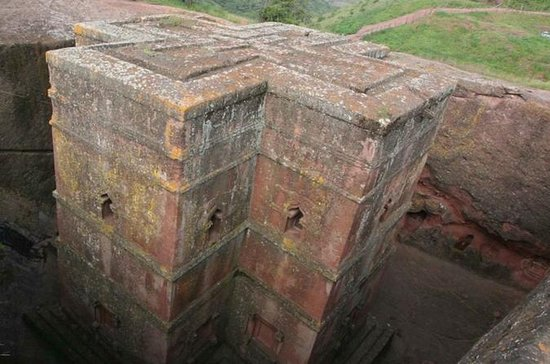 7 Days Historical and Nature Tour to...
