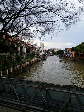 Malacca River: 20180701_104846_large.jpg