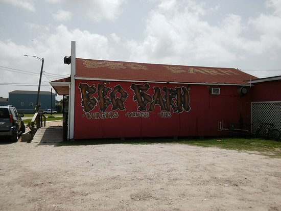 Bbq Barn, Galveston - Restaurant Reviews, Phone Number ...