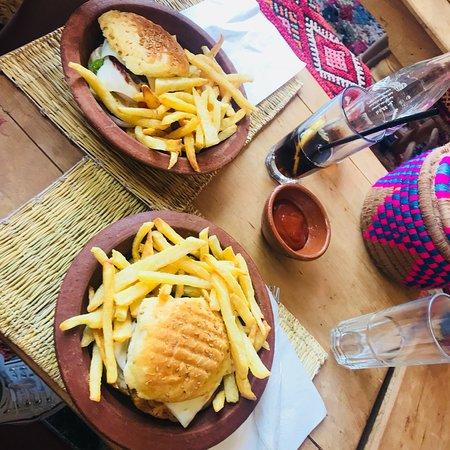 Café Kif Kif Foto