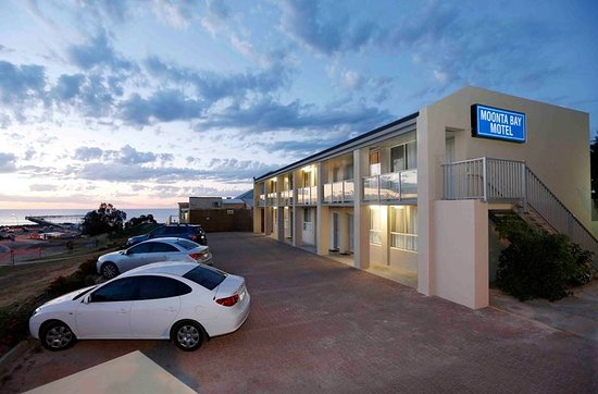MOONTA BAY PATIO MOTEL (AU$127): 2019 Prices & Reviews