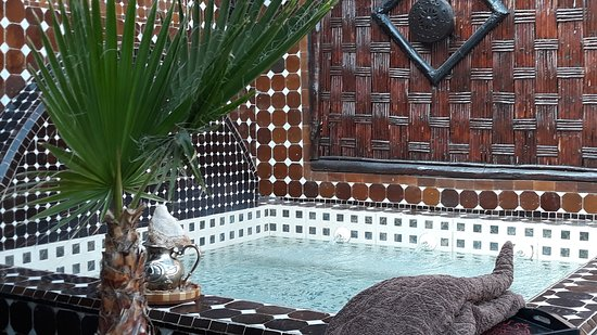 """Riad Dar Najat: """" Enjoy Marrakech at the finest with staying in the Coolest Riad """""""