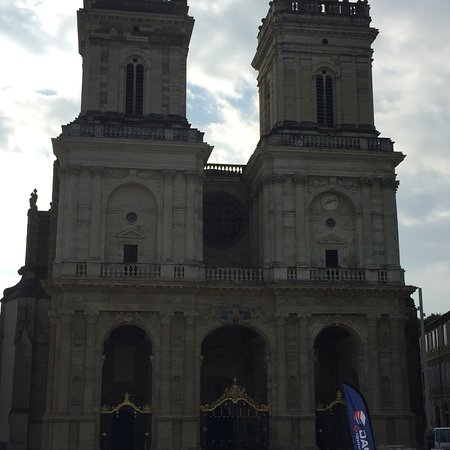 Cathedrale Sainte Marie: photo0.jpg