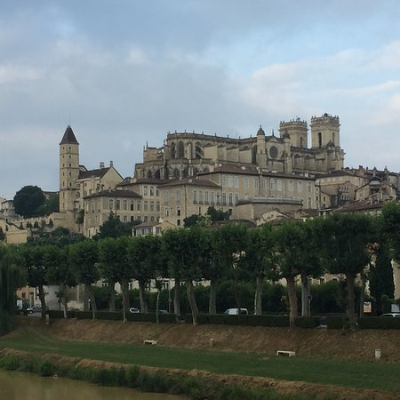 Cathedrale Sainte Marie: photo1.jpg
