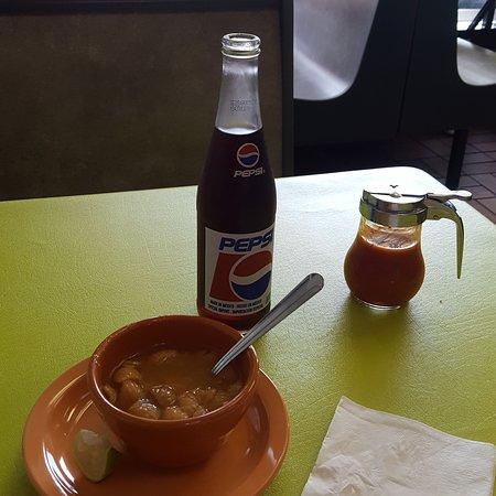 Lyons, IL: soup