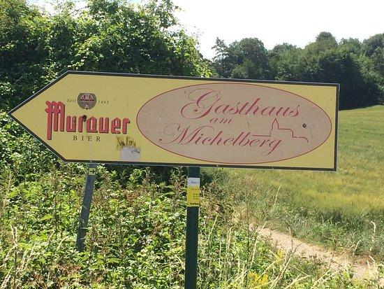 Gasthaus am Michelberg: Zum Parkplatz