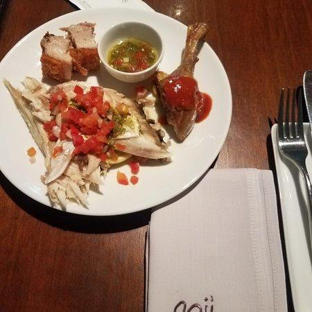 Goji Kitchen + Bar – fotografija