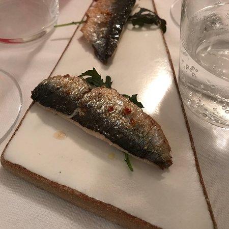 Restaurant Mariette Photo