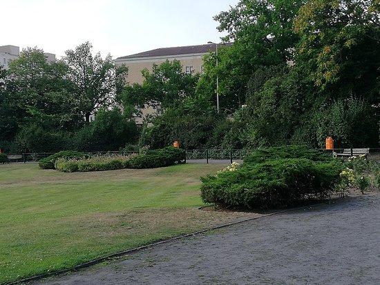 Foto de Luftbrueckendenkmal
