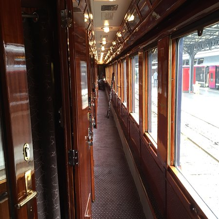 Venice Simplon-Orient-Express: Day Trips Foto