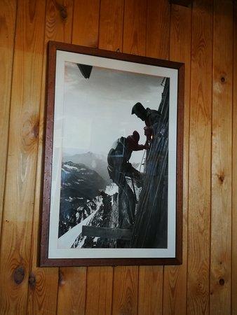Monte Rosa照片