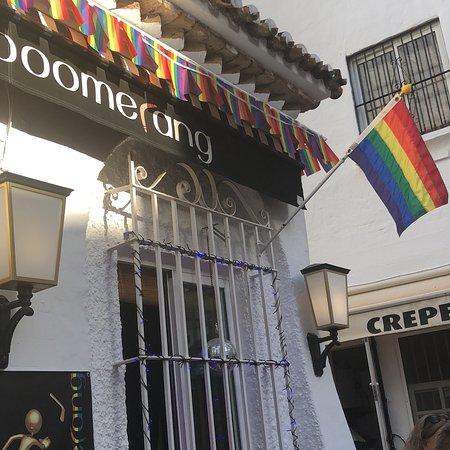 Boomerang Torremolinos Photo