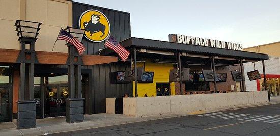 Union Gap, WA: Buffalo Wild Wings