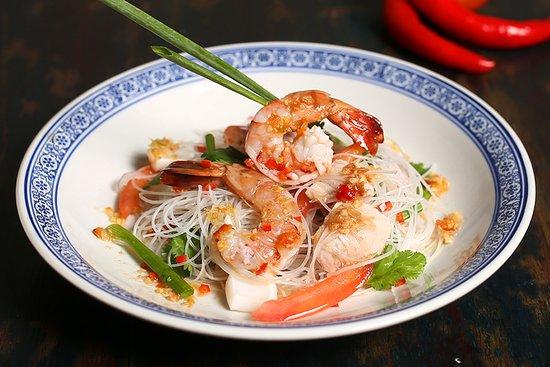 Asian Spice Restaurant: Thai Yum Won Sen